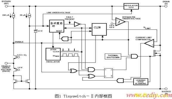 电路 电路图 电子 原理图 576_333
